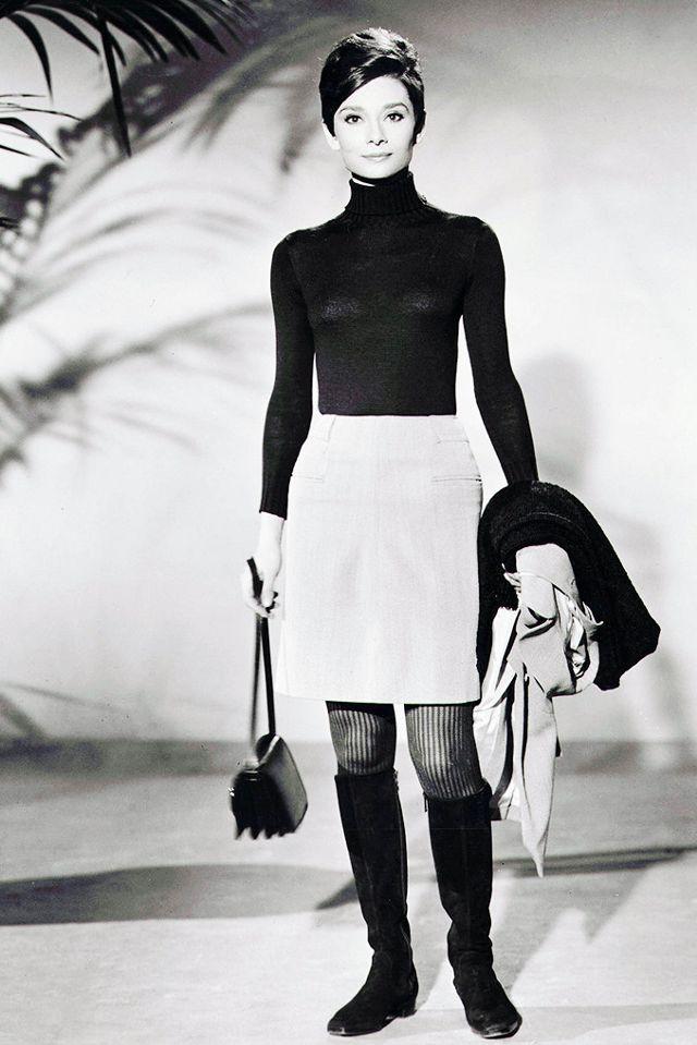 Audrey Hepburn Style Glamour Pinterest Audrey Hepburn Style Audrey Hepburn And Woman Crush
