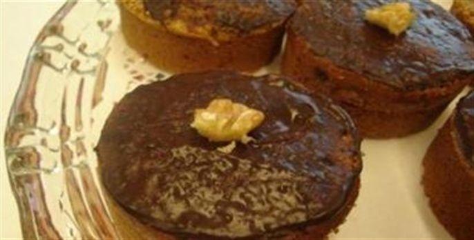 Receita de Pão de mel com nozes - Receitas de Doces e Sobremesas - Portal Vital