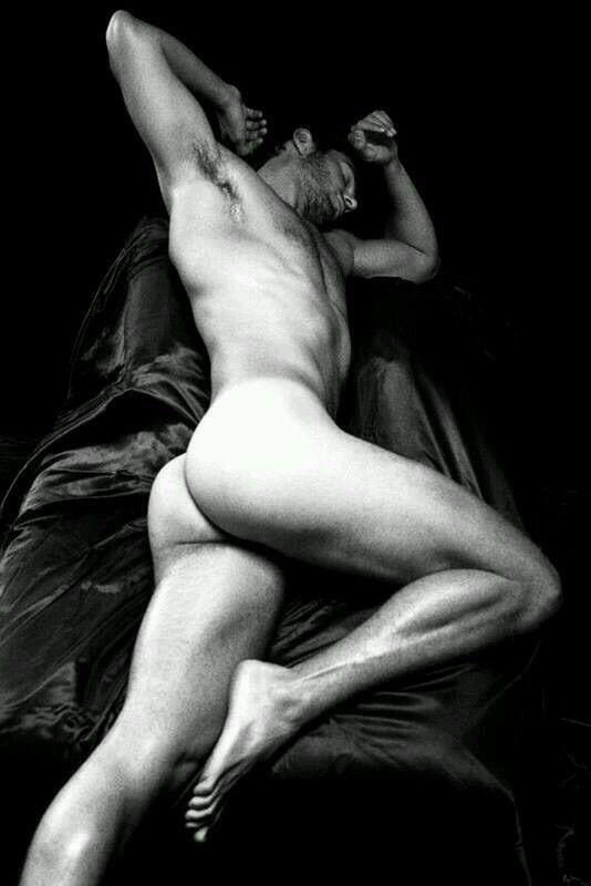 Juliern morris naked 15