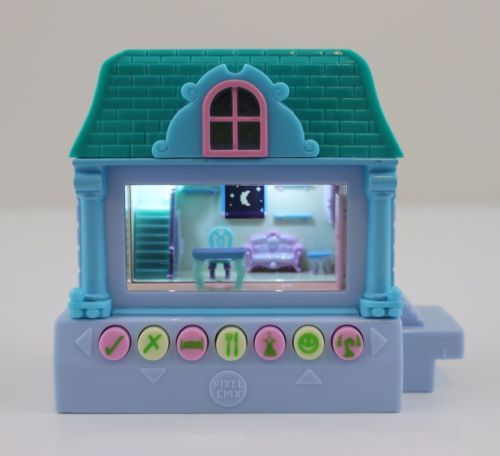 Beautiful Pixel Chix Electronic Toy Mattell Tested Working Good Used Condition Toys & Hobbies Electronic, Battery & Wind-up