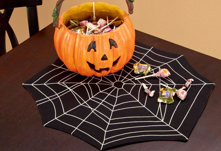 Kết quả hình ảnh cho Simple Halloween Sewing Projects for beginners!