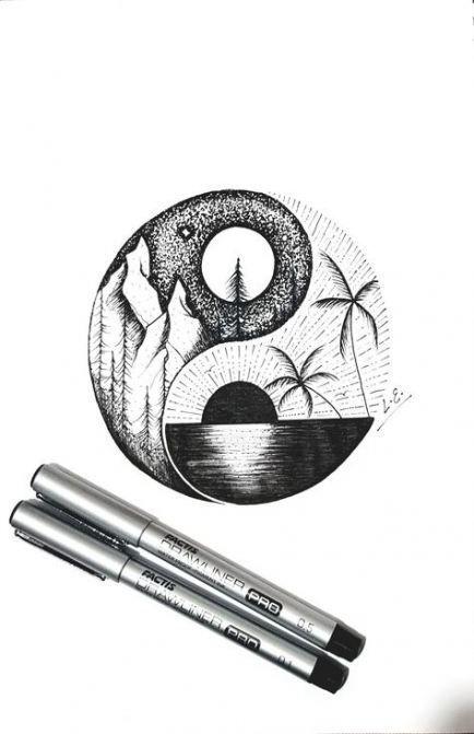 Photo of 42 dessins de tatouage tendance dessin esquissé – #