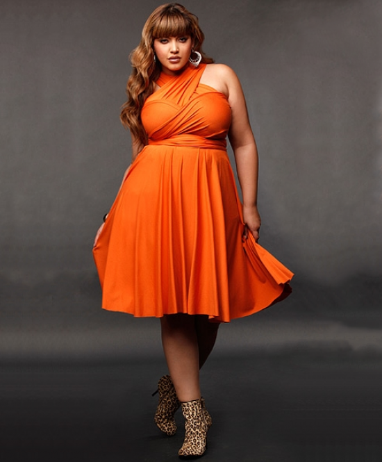 d940edc81180 Sexy Plus Size Dresses for All Occasions