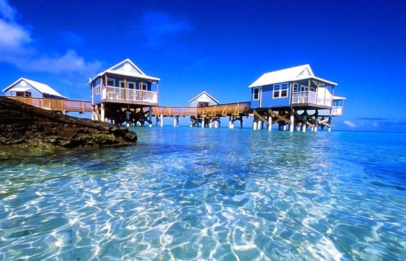 Bermuda hotels all inclusive for Best all inclusive vacation destinations