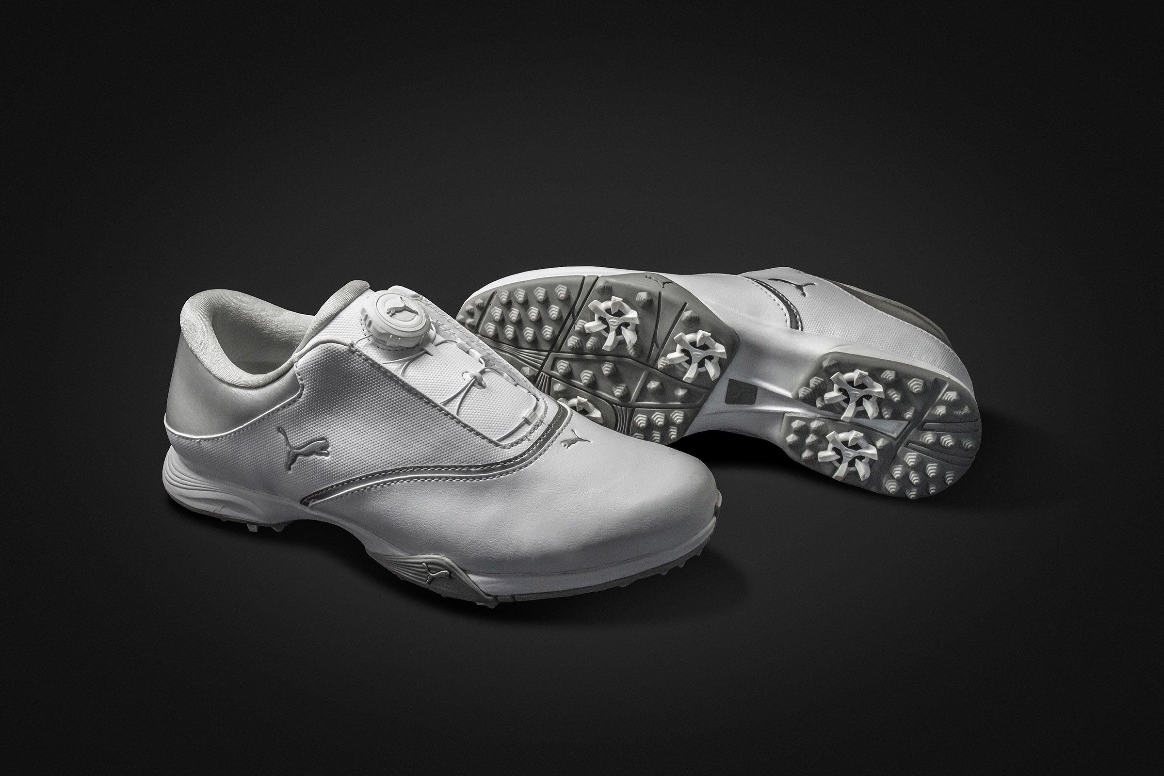 24020a66b7bf Puma Ignite Blaze Disc Golf Shoes