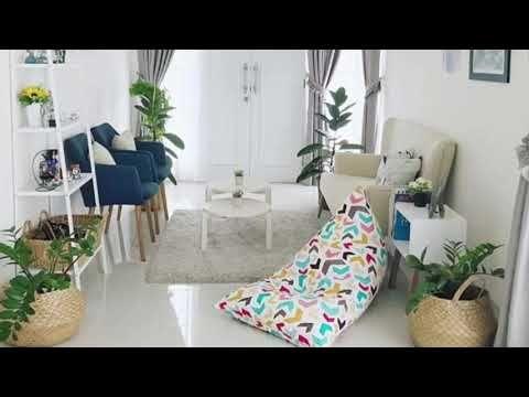 dekorasi ruang tamu idaman - youtube | dekorasi ruang tamu