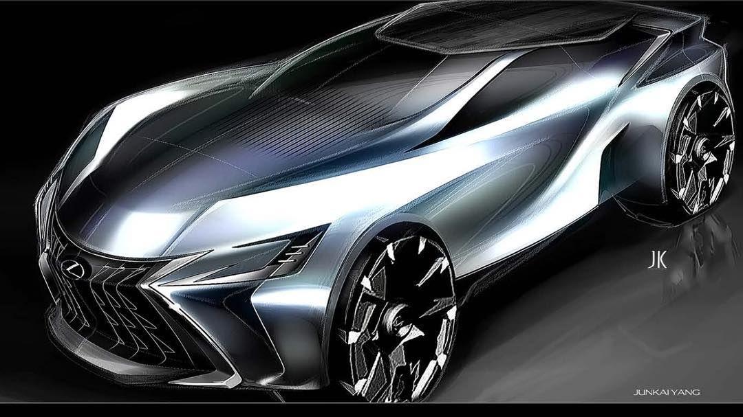 junkai_yang :: | Sketching | Pinterest | Sketches, Car sketch and Cars