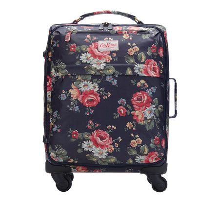Kentish Rose Small Wheeled Suitcase | My Style | Pinterest | Cath ...