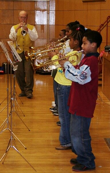 Mockingbird Music grant - Jesus Cares?   School fundraisers