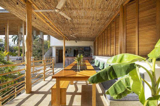 Gallery of Nomadic Hotel / Salagnac Arquitectos 1