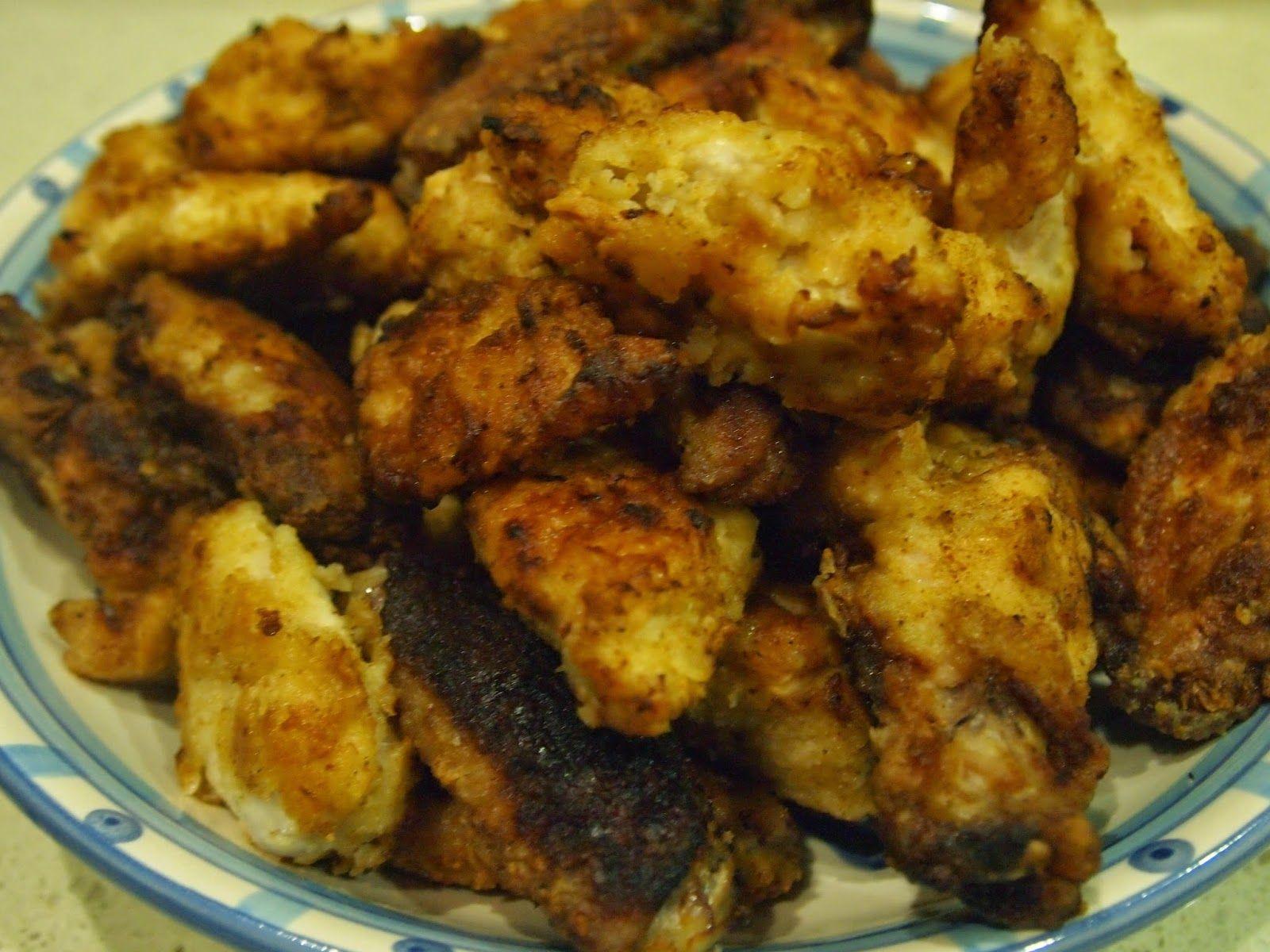 recipe: buttermilk fried chicken gordon ramsay [36]