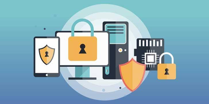 Ultimate Computer Security Course Bundle 07 Courses