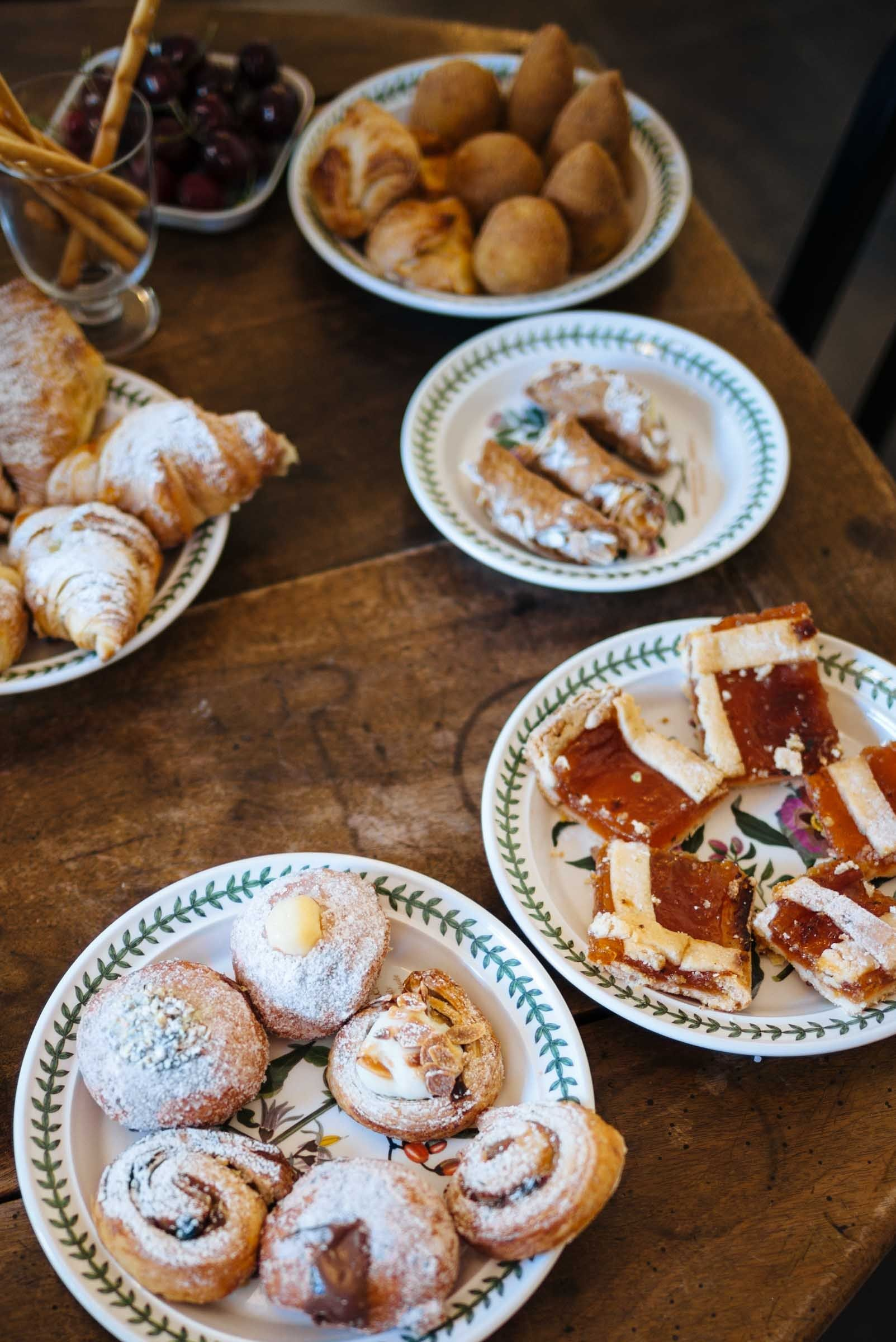 Plan Your Trip to Sicily 7 Things You'll Want to Eat in