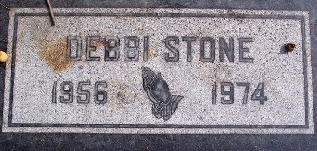 debbi stone