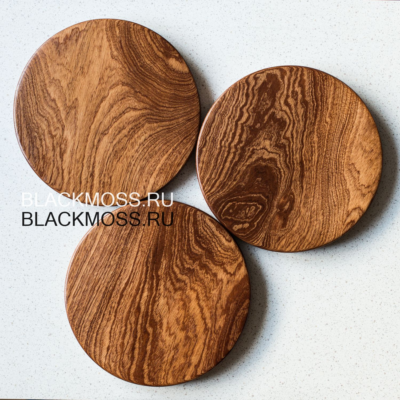 Wooden plate. Посуда, Работы, Тарелка