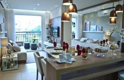 Jocasa Imóveis - Imobiliária na Zona Leste - Apartamento para Venda - São Paulo / SP no bairro São Mateus, 2 dormitórios, 1 banheiro, 1 garagem, área total 47