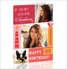 Customizable Birthday Thank Youcongratulation And Other Occasion Cards