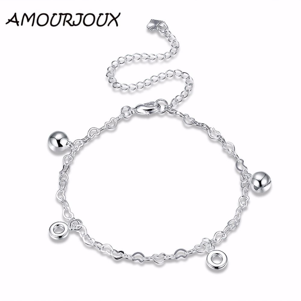 anklets name wind coin product female products image fringed shopperez fashion simple family anklet
