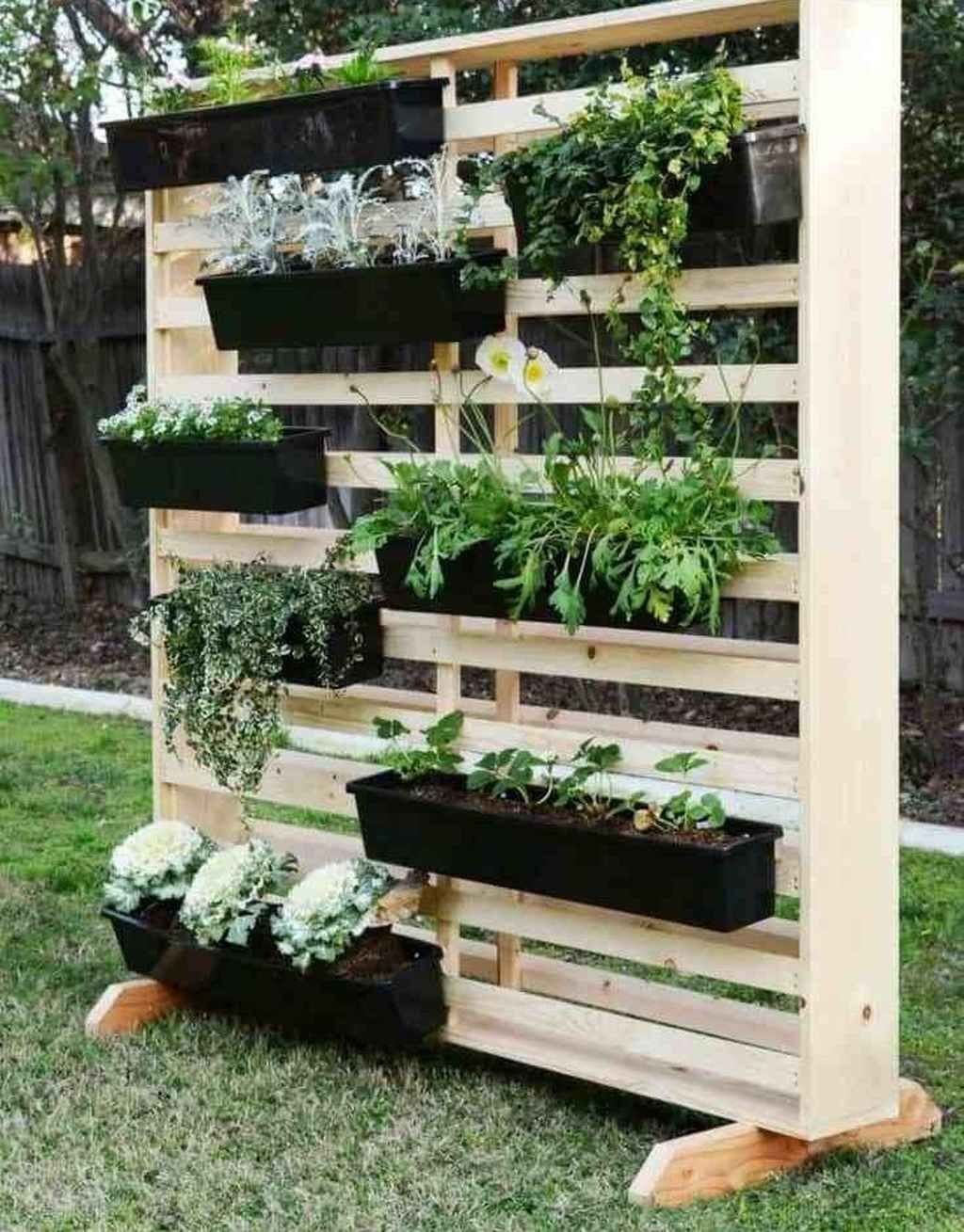 85 amazing vertical garden ideas for wall decorations