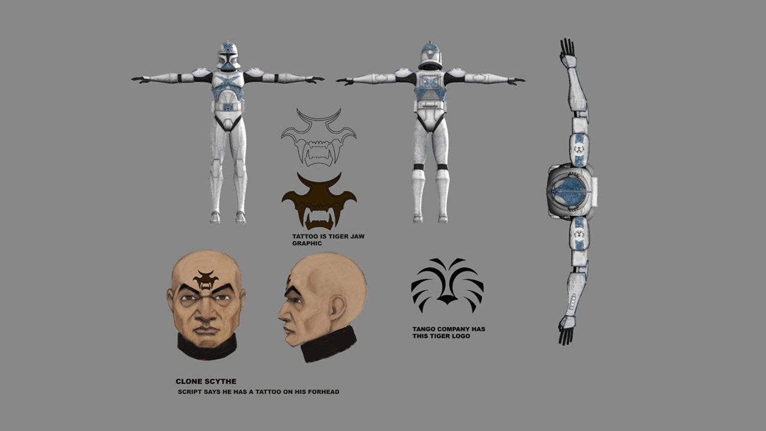 the clone wars concept art star wars the clone wars concepts