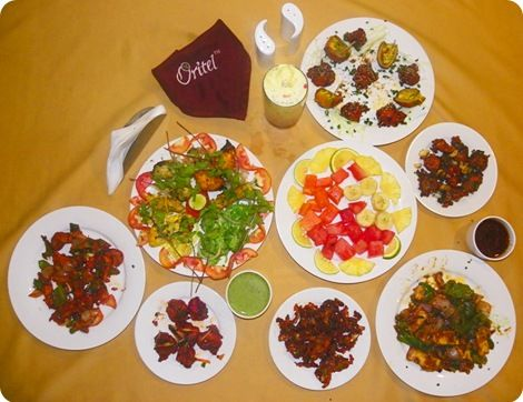 Iftar Party Idea Qatar Iftar Iftar Party Food