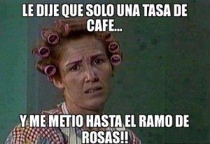 Memes Graciosos Con Frases Del Chavo Del Ocho Para Facebook Funny Memes Memes Humor