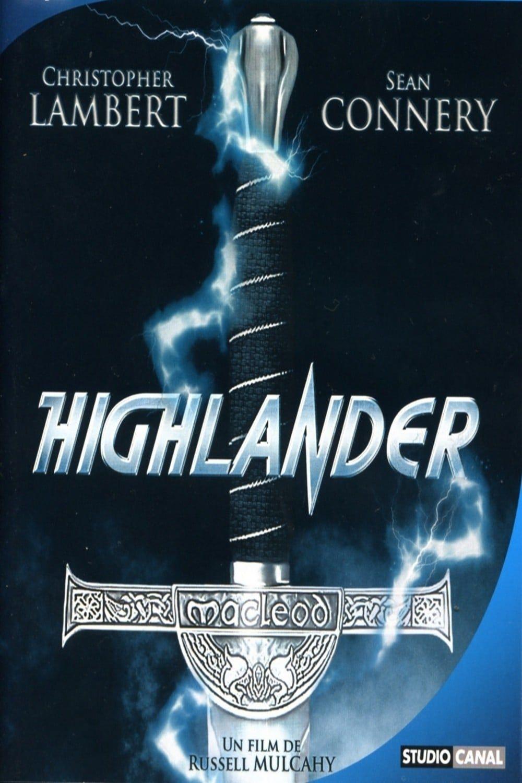 Highlander movie font download fonts4free.