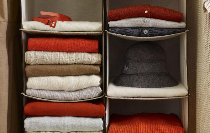 Target: Storage & Organization - Allan Peters