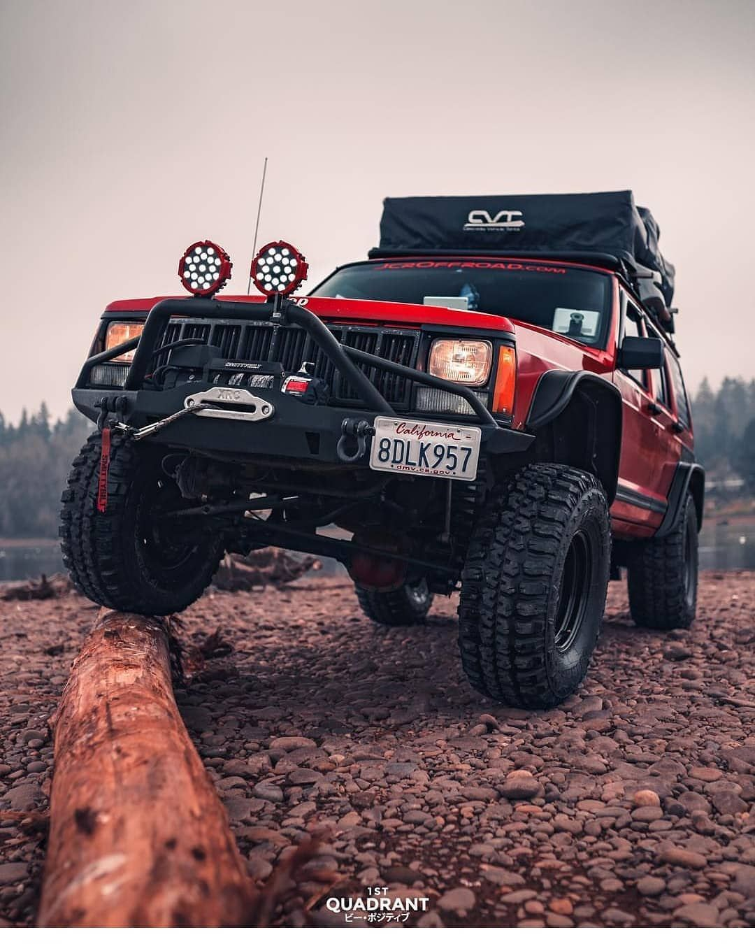 "Roof Top Tents & Overland Gear on Instagram ""Is it me or"