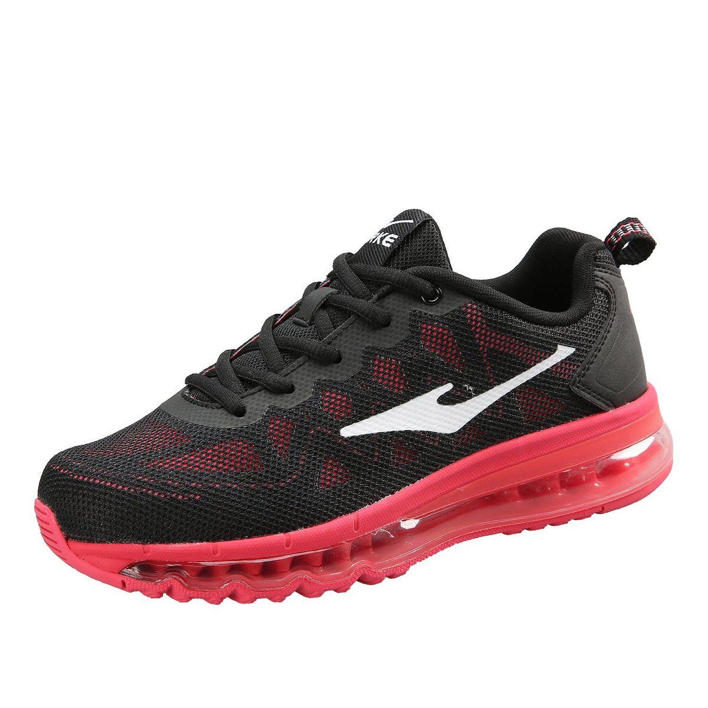 Erke Sport Women's Air Trainer Sneaker 52116120028 亚马逊中国