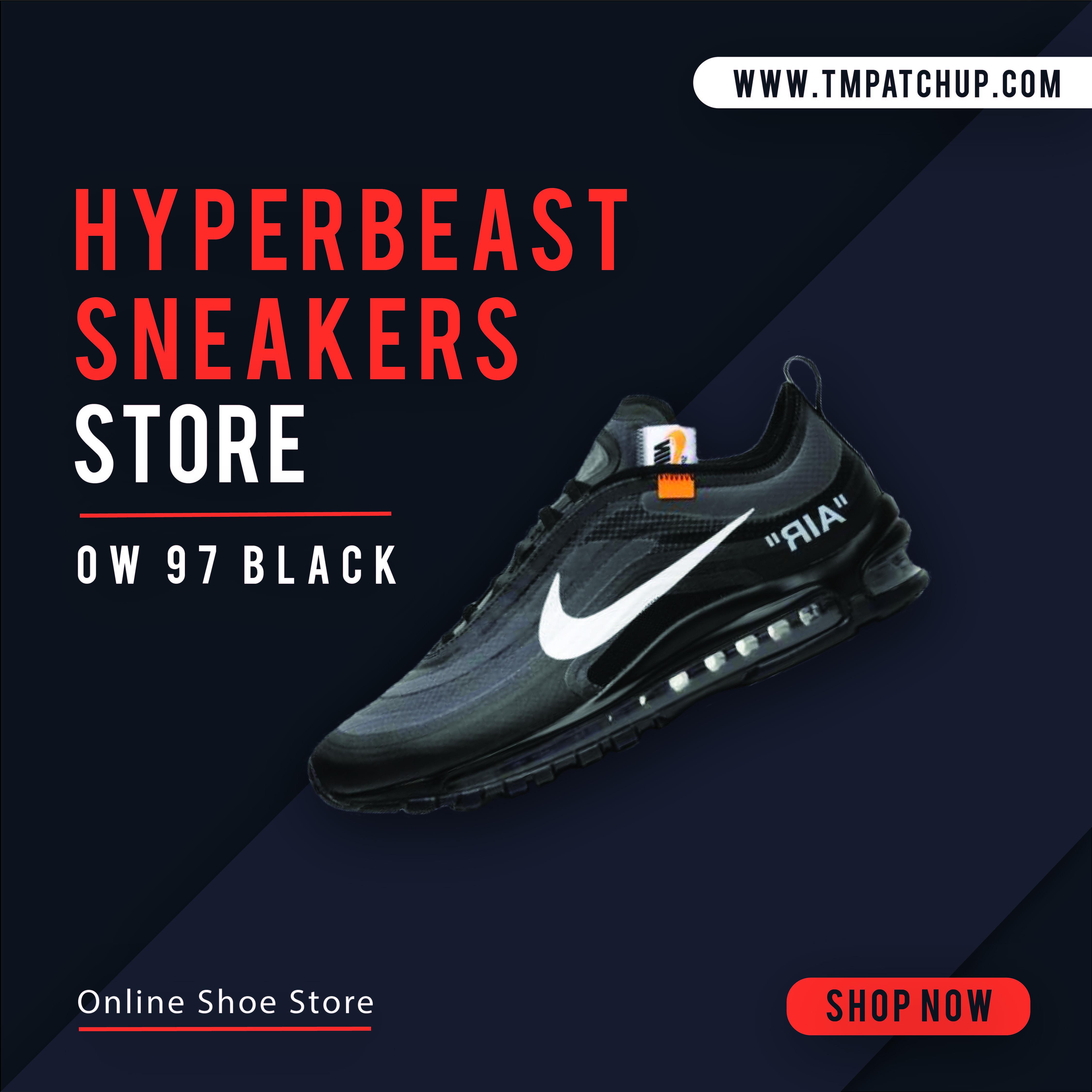 Sneaker stores, Hypebeast sneakers