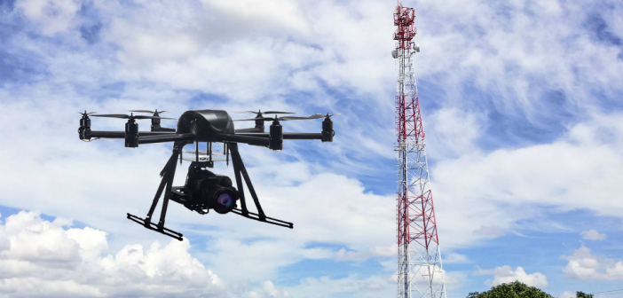 Cell Tower News: NASA taps Verizon towers for drones