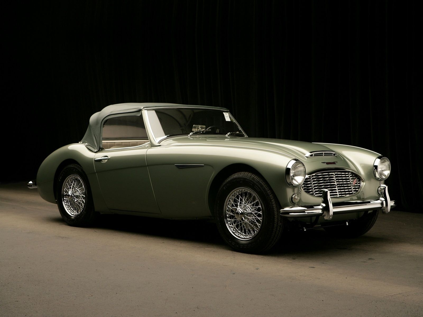 Austin Healey Sports Cars For Sale - We have a larger inventory of ...