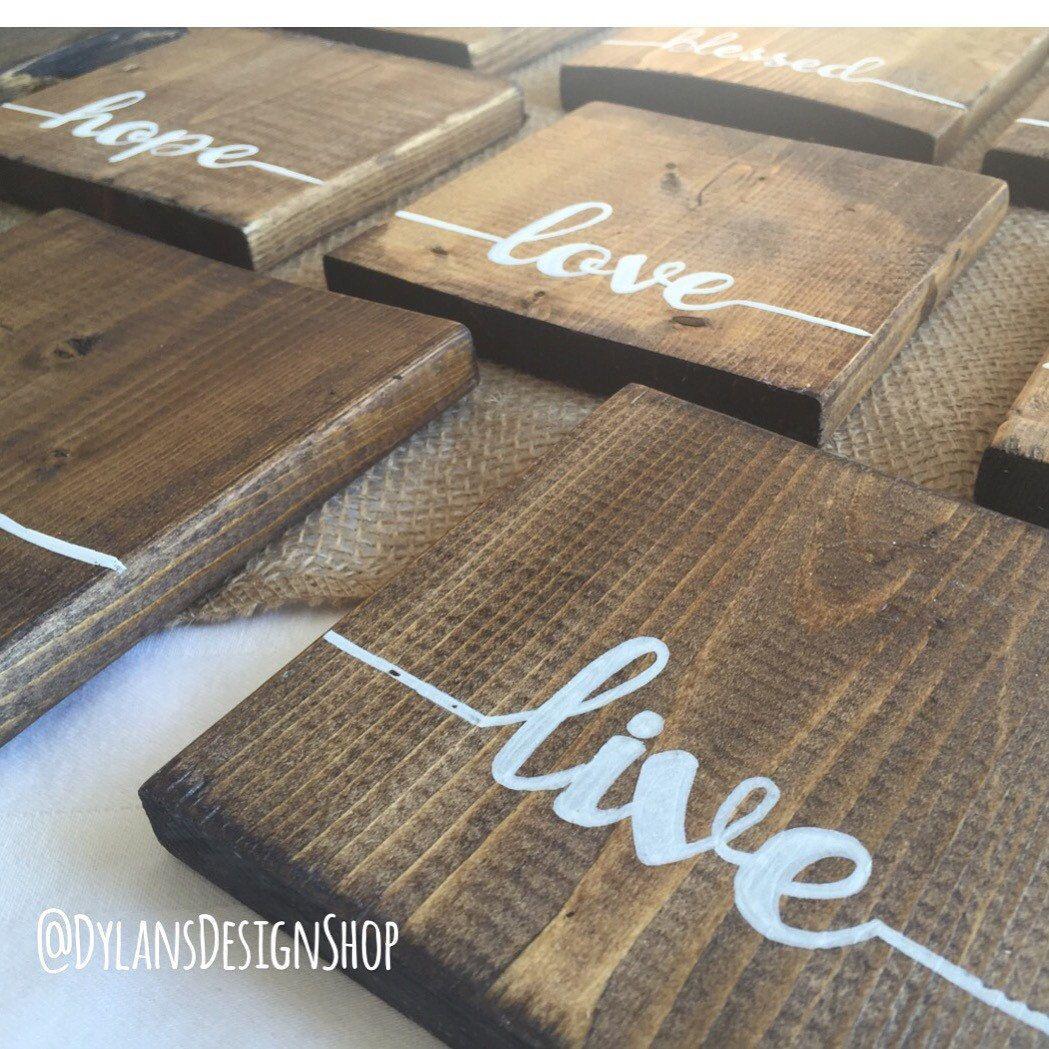 rustic wood coasters crafts diy coasters diy wood. Black Bedroom Furniture Sets. Home Design Ideas