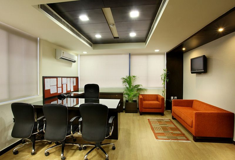 Is complete best office interior design for Office interior design services