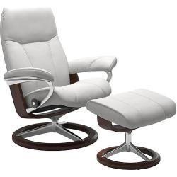 Relaxed Chair Stressless Relaxessessel Consul Set