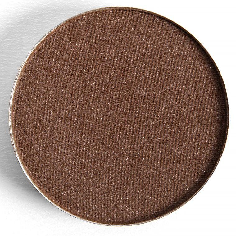 Eyeshadow Ash Brown #browneyeshadow