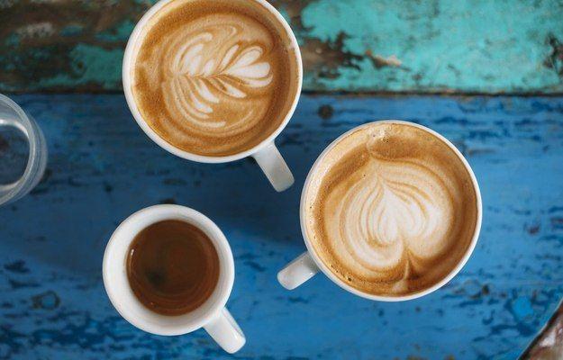 Любимый кофе: все за и против о любимом напитке - KitchenMag.ru