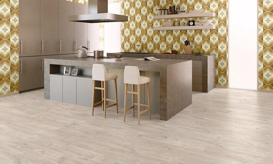 Quickstep largo dominicano oak natural lpu laminate flooring