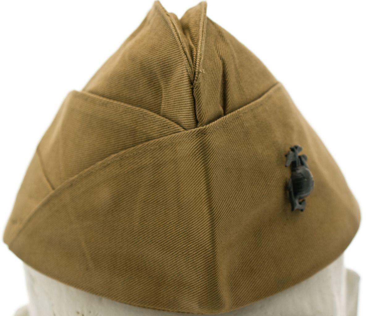 u s marine corps world war ii garrison cap usmc semper fi