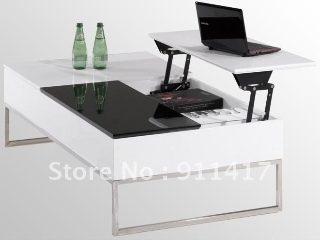 Lift Up Coffee Table Mechanism With Gas Spring ,table Furniture Hardware US  $20.00