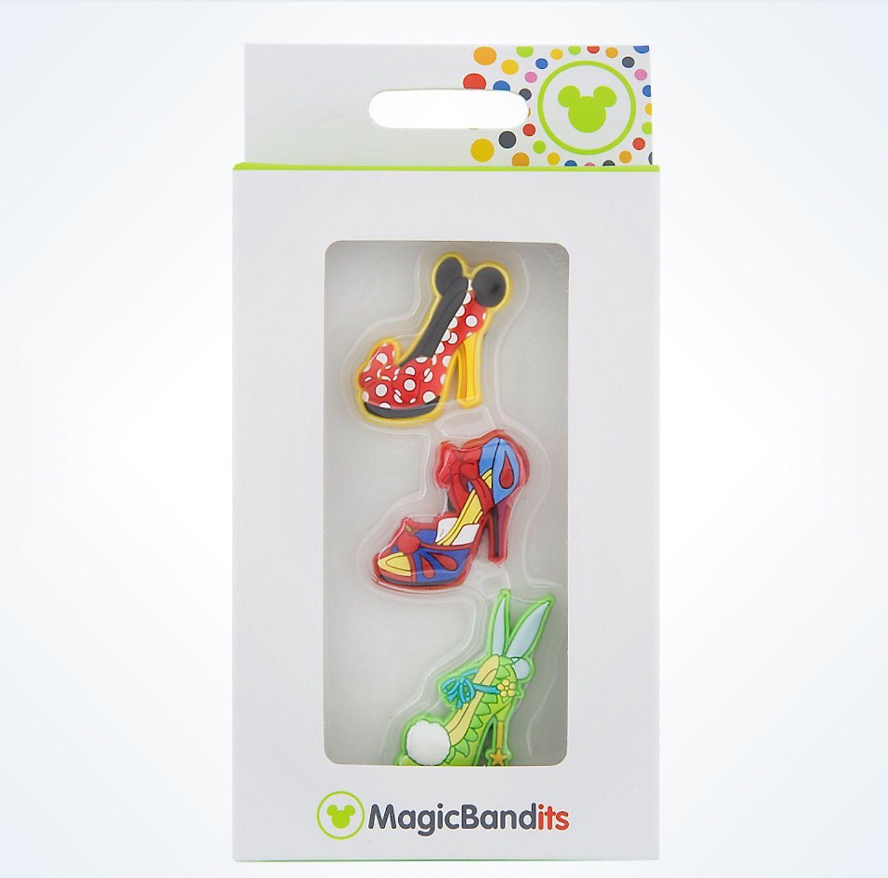 Magic BandIts