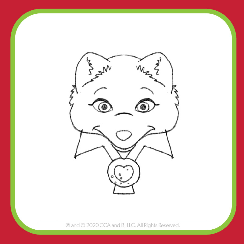 Step By Step Instructions How To Draw The Elf Pets The Elf On The Shelf Elf Pets North Pole Animals The Elf
