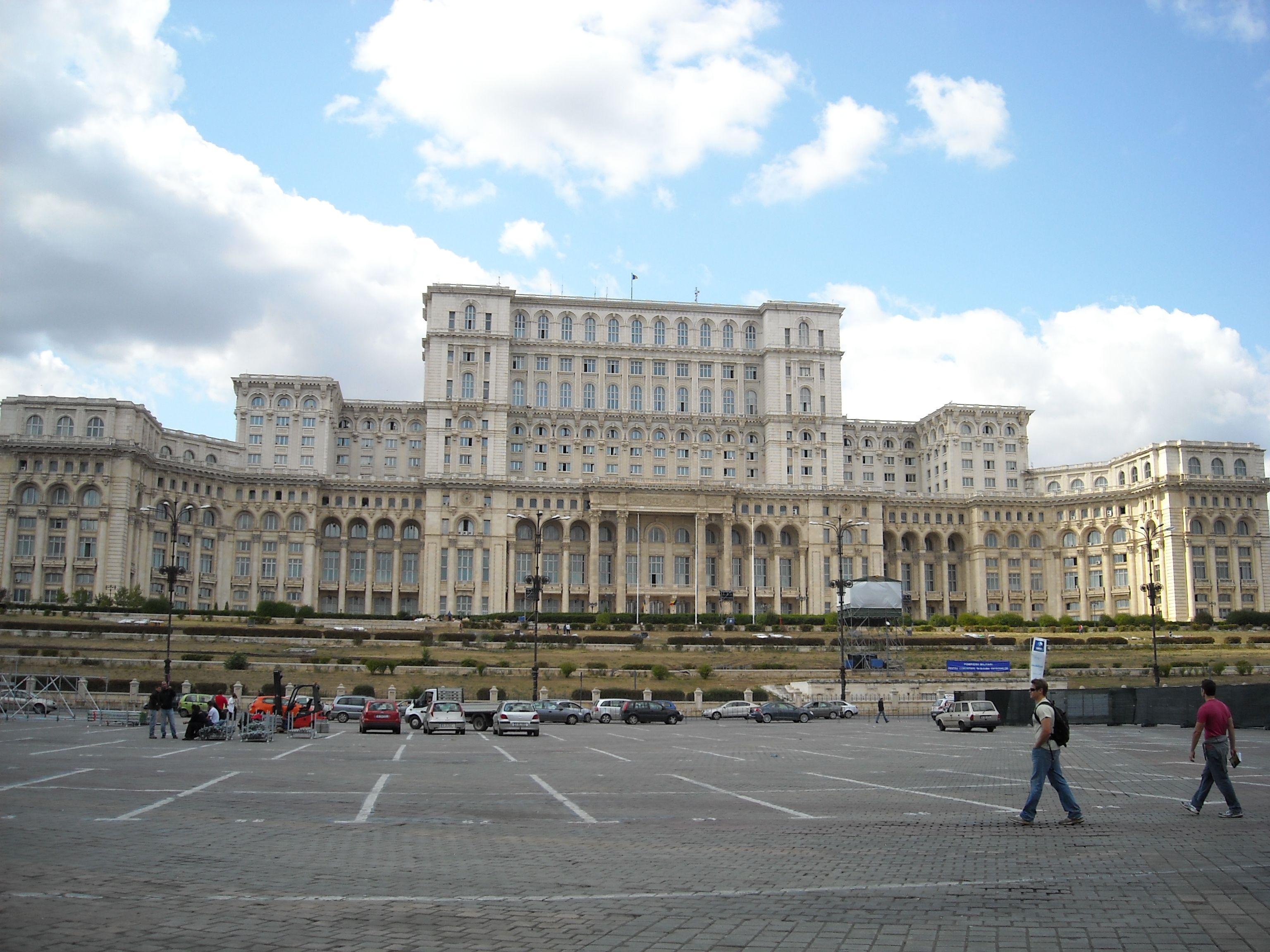 @Bukarest