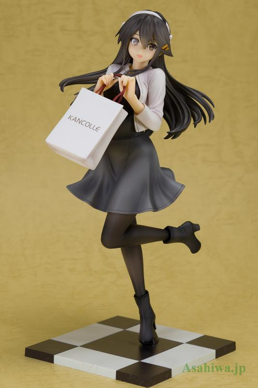 Kantai Collection Kan Colle 1/8 Haruna Shopping