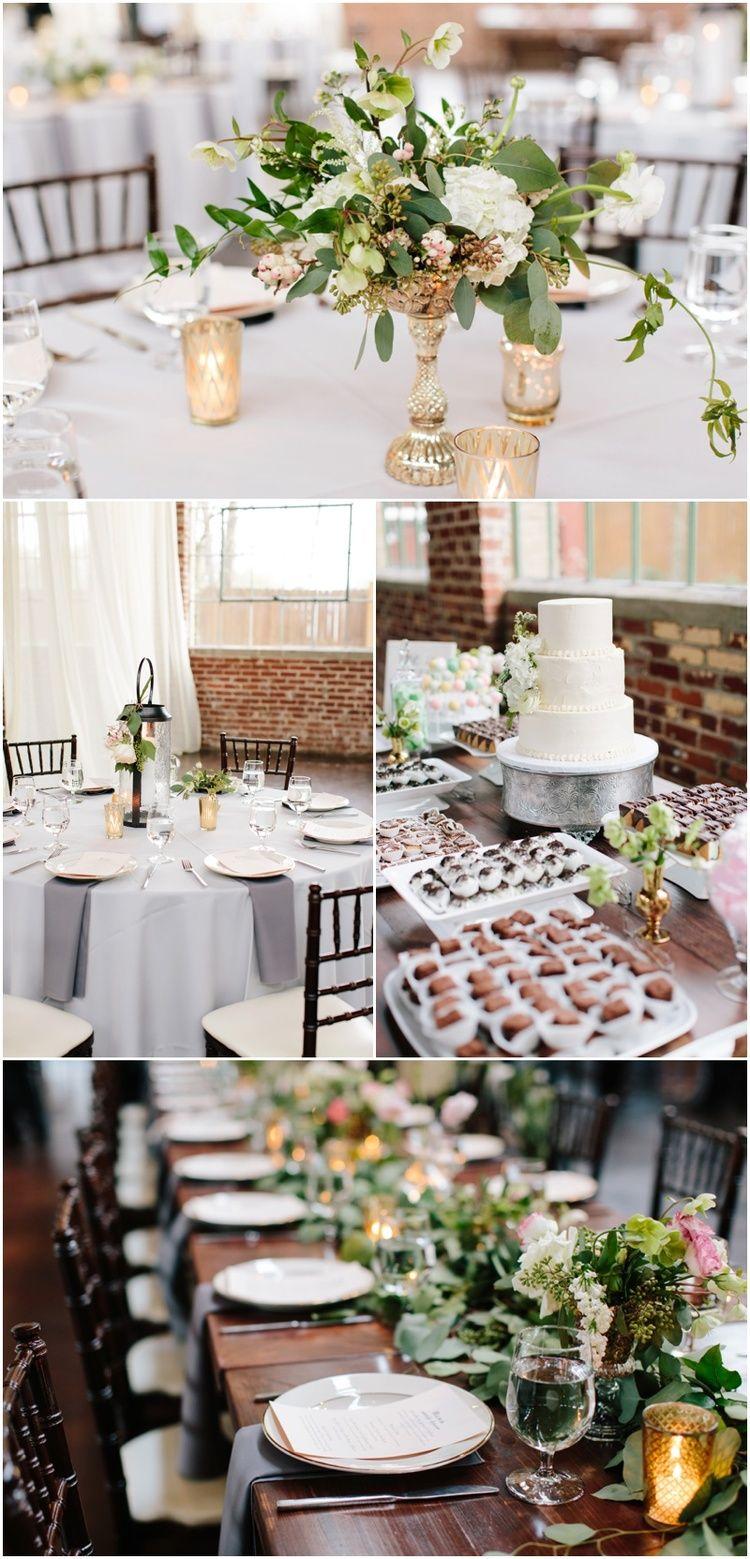 Foundry at Puritan Mill Wedding Photographer Atlanta