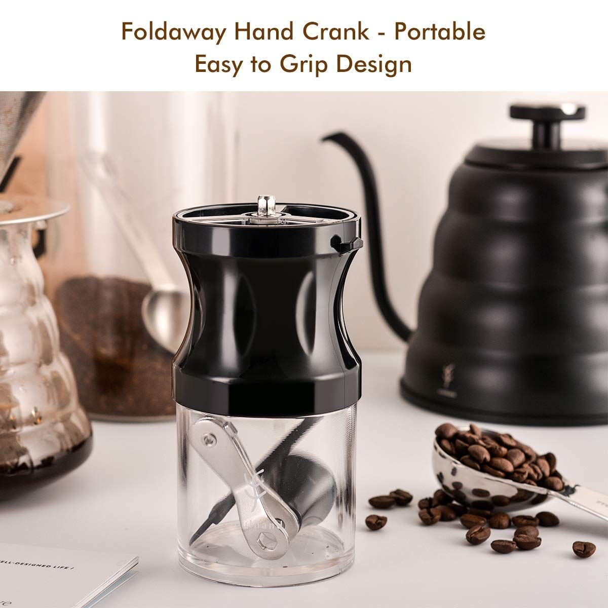 manual coffee grinder best Manual coffee grinder, Coffee