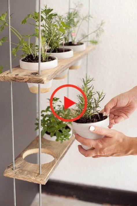 15 DIY Garden Wood Projects om uw woning Waarde op een begroting, #boost #Budget #DIY #G Boost ...