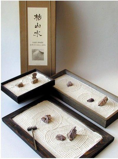 jardin Zen https://www.facebook.com/FenghShuiTradicionalMexico ...