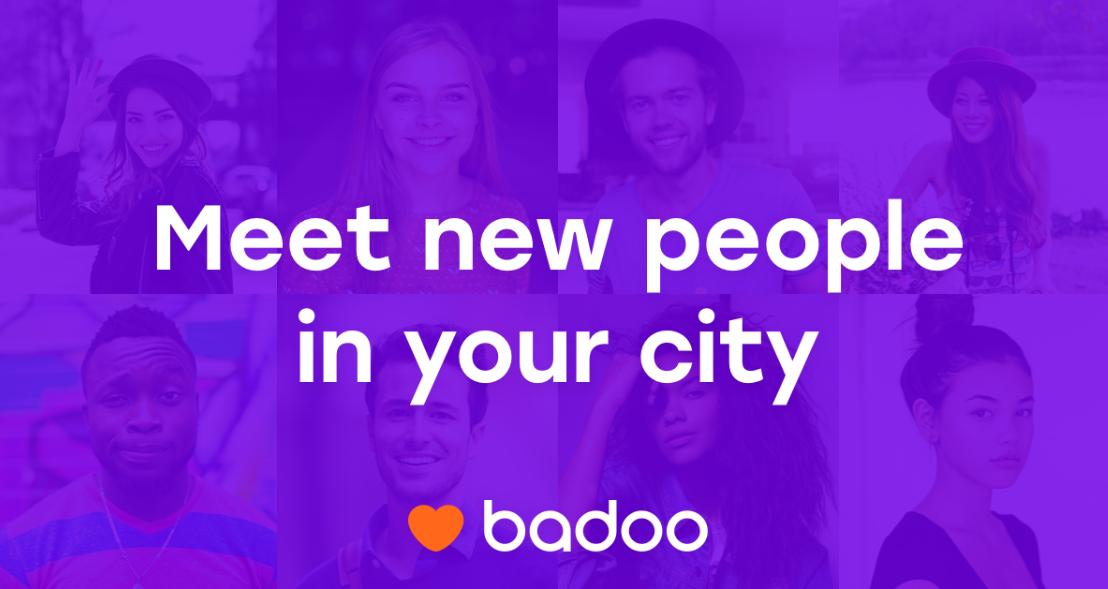 badoo new people